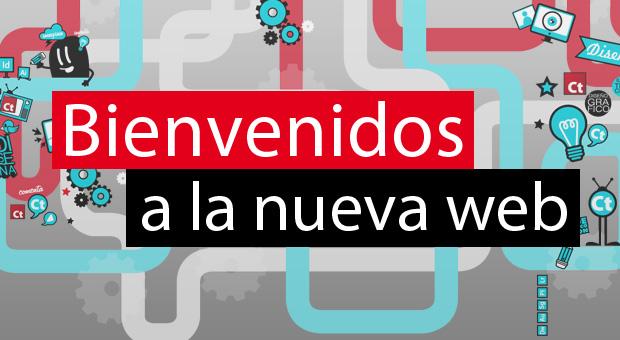 ¡Inauguramos nueva Web www.benjasse.com!